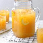 Honey-Citrus Iced Tea