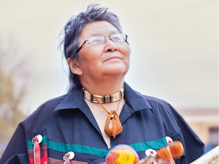 Indigenous Authors - Ma-Nee Chacaby