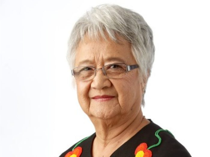 Indigenous Authors - Virna J. Kirkness