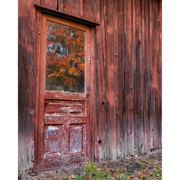 Doors Across Canada - Bothwell Oil Museum