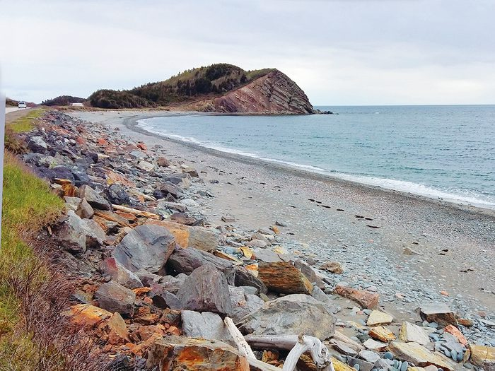 Nova Scotia Places To Visit Cape Breton Island