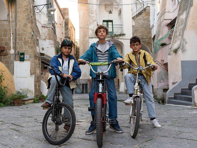 Whats New On Netflix Canada - Generation 56k