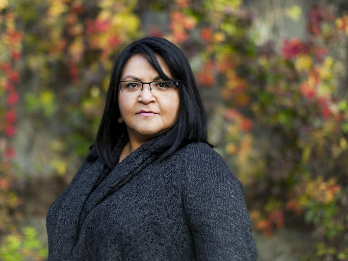 Indigenous Authors - Eden Robinson
