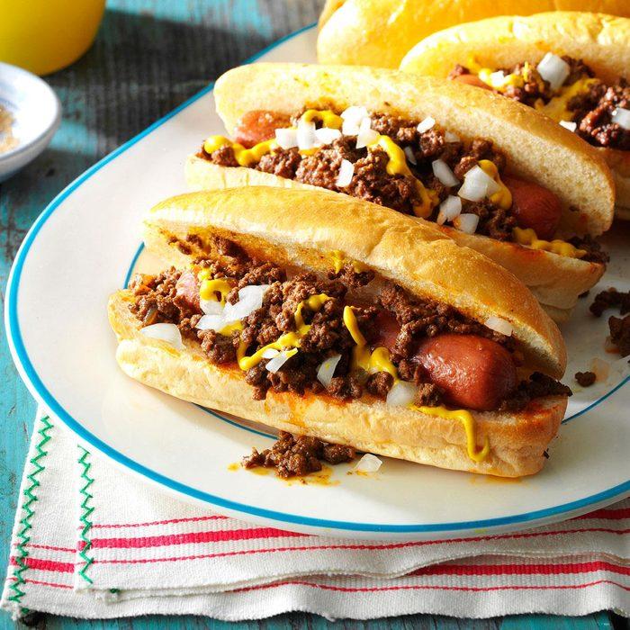 Rhode Island Hot Wieners Feature