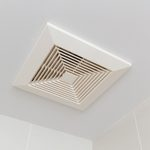 Why You Should Always Turn Off the Bathroom Fan Before Leaving on a Vacation