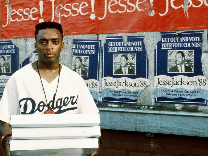 Best Summer Movies - Do The Right Thing