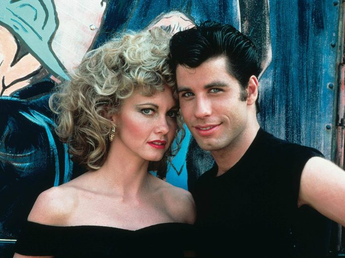 Best Summer Movies - Grease