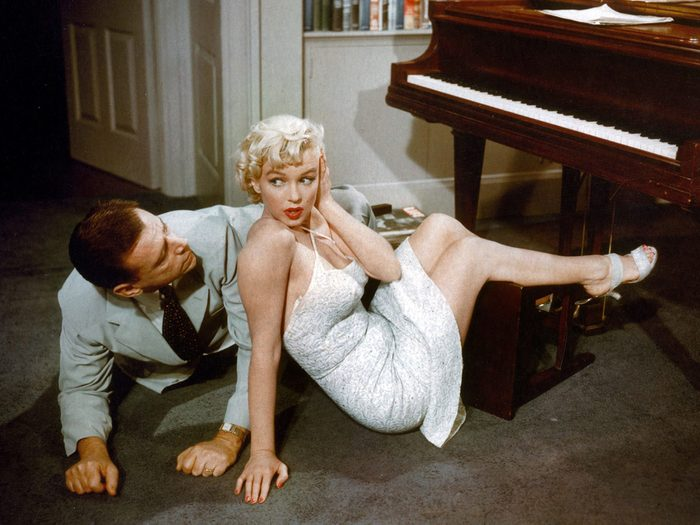 Best Summer Movies - The Seven Year Itch