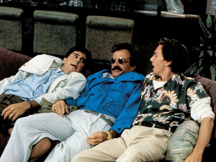 Best Summer Movies - Weekend At Bernies