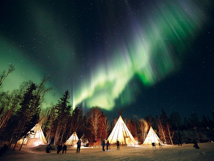 Hidden Gems In Northwest Territories