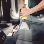 How to Clean Your Car Seats Like a Pro