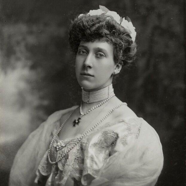 Royal memoirs - Princess Marie Louise of Schleswig-Holstein