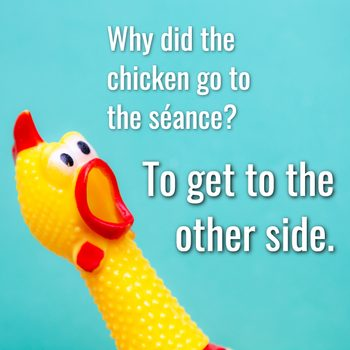Short Jokes Updated Featured Image