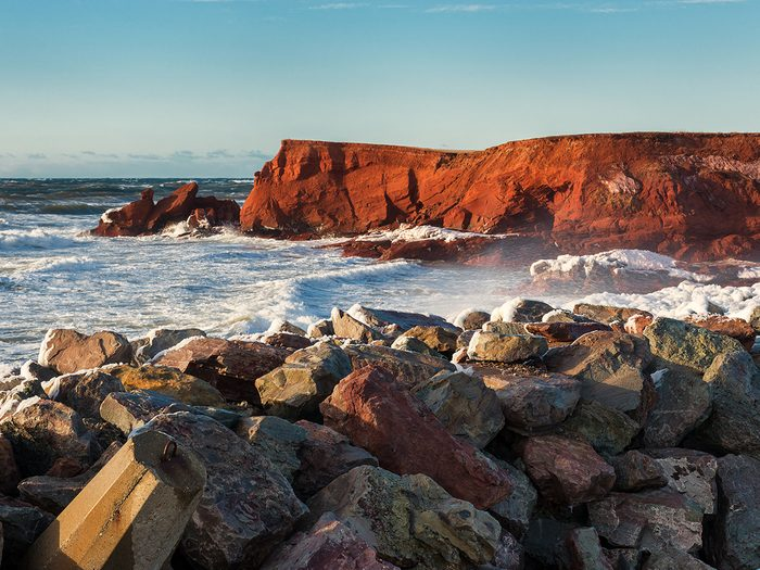 Things To Do In The Magdalen Islands Reasons