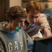 Best Movies On Netflix Canada - The Social Network